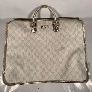 Gucci shoulder bag handbag purse wallet clutch
